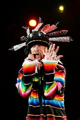 Cosmic Girl Jamiroquai Mega Lyrics Net