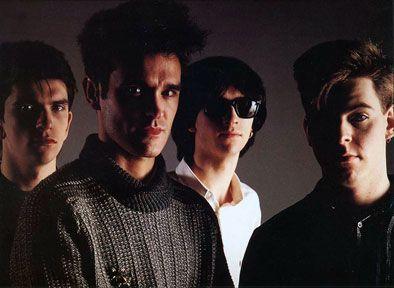 Albums The Smiths | Parole de Chanson NET