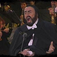 Luciano Pavarotti