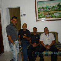 Pablo & Grupo Arrocha