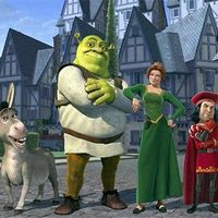 Holding Out For A Hero - Shrek | Mega Lyrics NET
