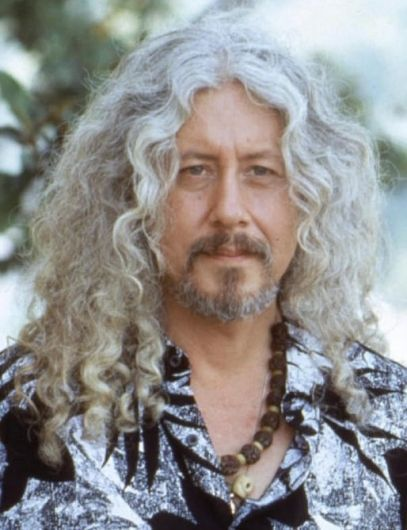 Arlo guthrie wedding