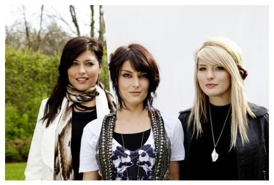 barlow girl musicas para