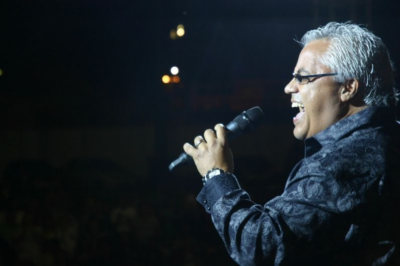 Me Distes Amor Danny Berrios Letras De Canciones Fm