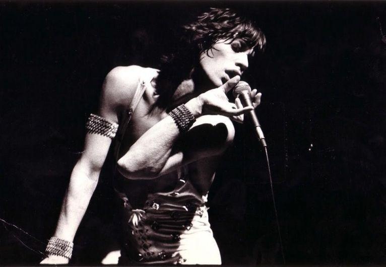Evening Gown - Mick Jagger | Mega Lyrics NET