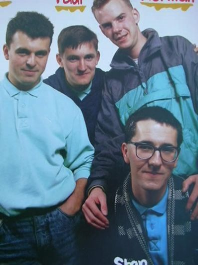 musicas the housemartins