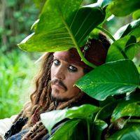 Yo-ho A Pirate's Life For Me