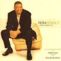 RON KENOLY BAIXAR GOD CD ABLE IS