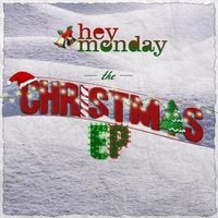 Thumb the christmas ep 99118242 914a 4c02 9bdb 90cfeb068dac