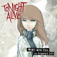 tonight alive discography mega