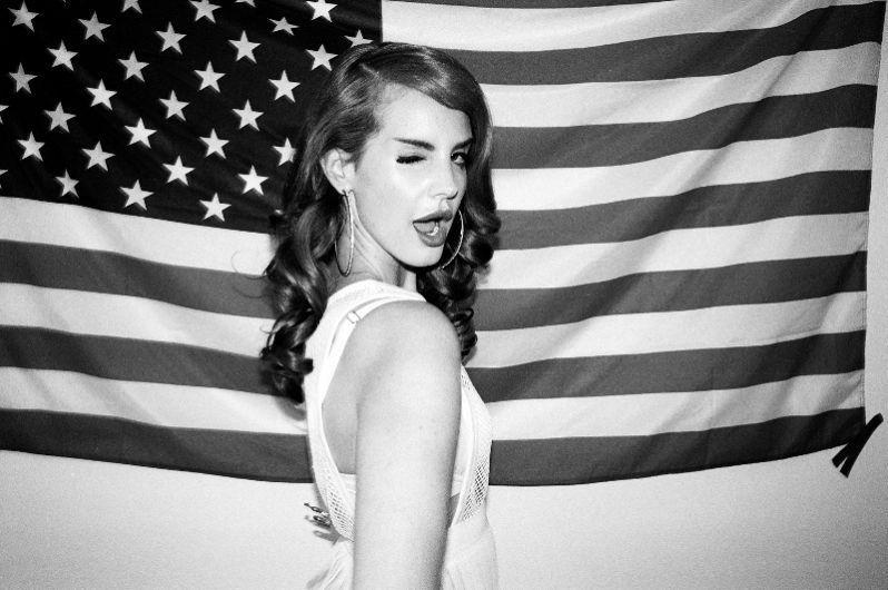 Diet Mountain Dew - Lana Del Rey | Letras de Canciones FM