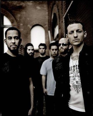 Inside Of Me - Linkin Park | Letras de Músicas FM