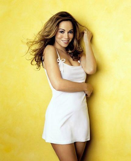 Subtle Invitation. Mariah Carey