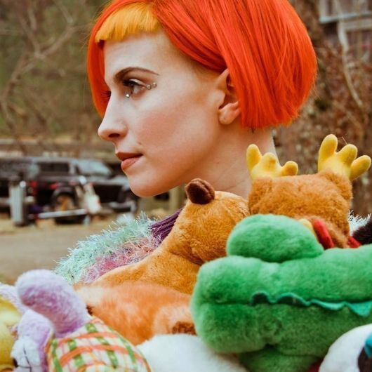 Somebody That I Used To Know (Feat  Fun ) - Paramore