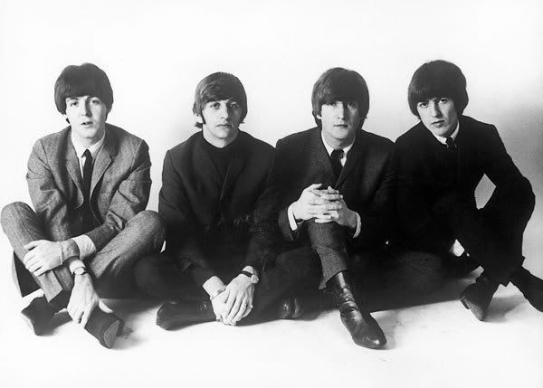 Catswalk - The Beatles | Letras de Músicas FM