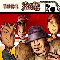 100% Charlie Brown Jr.