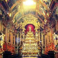 Sancta Et Immaculata (Latim)