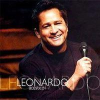 Leonardo Acústico (DVD)
