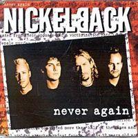 Never Again - Single